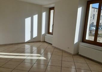 Location Appartement 3 pièces 58m² Toul (54200) - Photo 1
