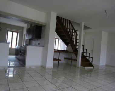 Vente Appartement 5 pièces 125m² TOUL - photo