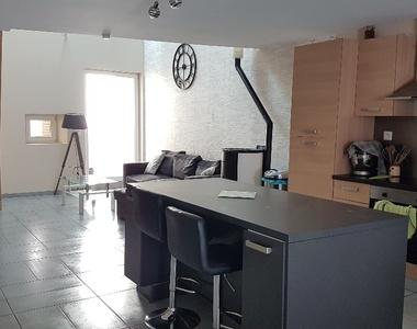 Vente Appartement 5 pièces 110m² BLENOD-LES-TOUL - photo