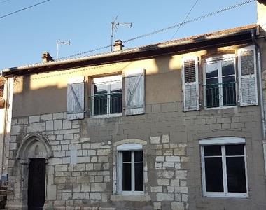 Vente Maison 5 pièces 134m² BLENOD-LES-TOUL - photo
