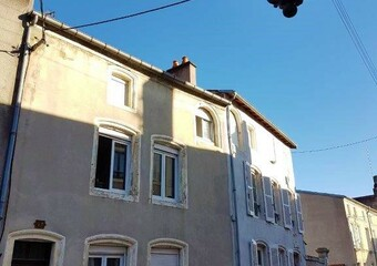 Vente Immeuble 140m² Toul (54200) - Photo 1