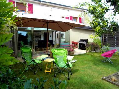 Vente Maison 7 pièces 180m² Toul (54200) - photo