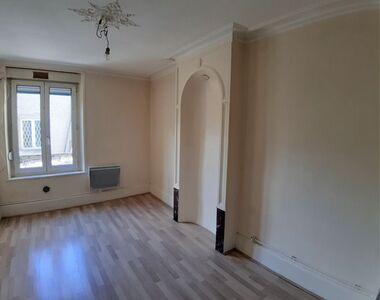Location Appartement 1 pièce 28m² Toul (54200) - photo