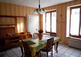Location Appartement 5 pièces 105m² Toul (54200) - photo