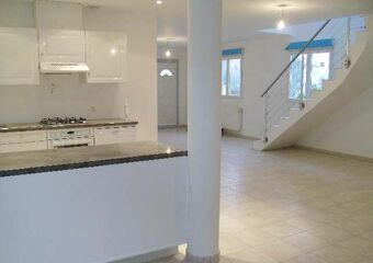 Location Appartement 5 pièces 150m² Gondreville (54840) - Photo 1