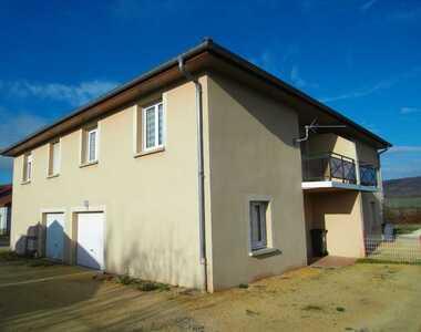Location Appartement 3 pièces 65m² Barisey-au-Plain (54170) - photo
