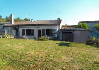Vente Maison 7 pièces 140m² TRONDES - photo