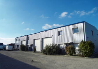 Location Divers 400m² Toul (54200) - photo
