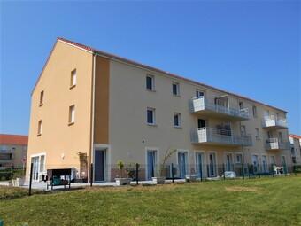 Vente Appartement 2 pièces 48m² Toul (54200) - photo