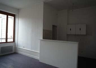 Location Appartement 2 pièces 60m² Toul (54200) - photo