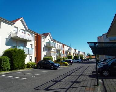 Vente Appartement 3 pièces 42m² TOUL - photo