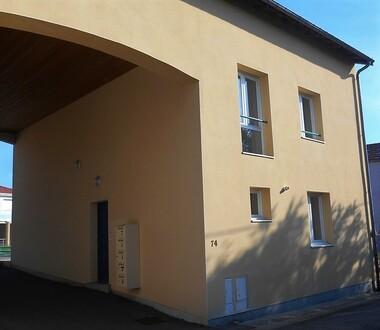 Location Appartement 6 pièces 94m² Écrouves (54200) - photo