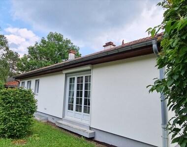 Vente Maison 6 pièces 110m² TOUL - photo