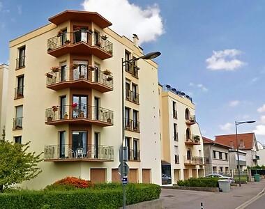Location Appartement 2 pièces 76m² Villers-lès-Nancy (54600) - photo