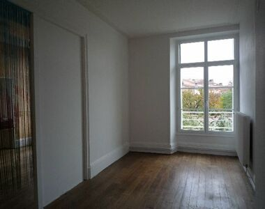 Location Appartement 2 pièces 48m² Toul (54200) - photo