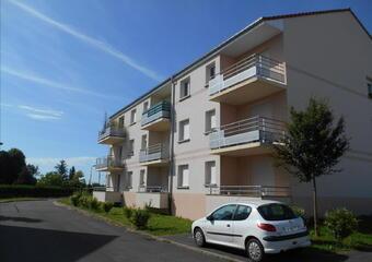 Location Appartement 2 pièces 52m² Écrouves (54200) - photo