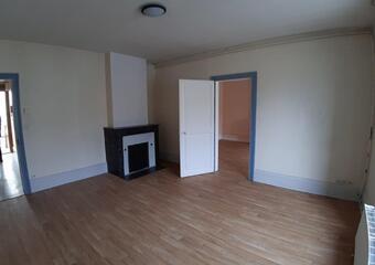 Location Appartement 3 pièces 70m² Toul (54200)
