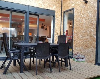 Vente Appartement 5 pièces 155m² PAGNY-SUR-MEUSE - photo