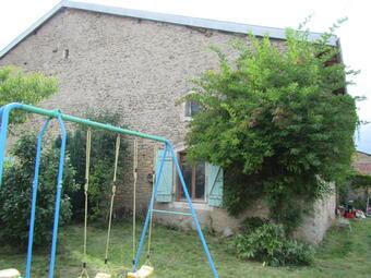 Vente Maison 6 pièces 145m² Trondes (54570) - photo