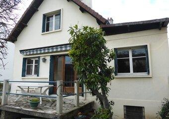 Vente Maison 5 pièces 85m² Villiers-sur-Marne (94350) - photo