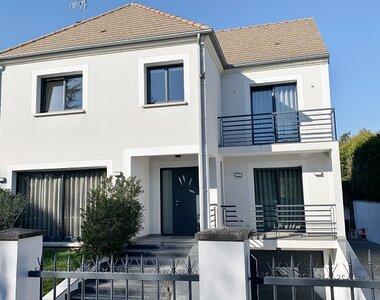Vente Maison 6 pièces 192m² VILLIERS SUR MARNE - photo