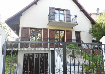 Vente Maison 8 pièces 160m² CHAMPIGNY SUR MARNE - Photo 1