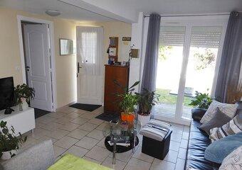 Vente Maison 3 pièces 50m² VILLIERS SUR MARNE - photo