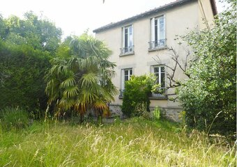 Vente Maison 4 pièces 90m² VILLIERS SUR MARNE - Photo 1
