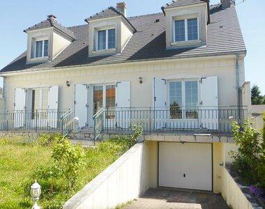 Vente Maison 6 pièces 171m² VILLIERS SUR MARNE - photo