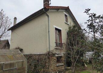 Vente Maison 5 pièces 80m² Villiers-sur-Marne (94350) - photo