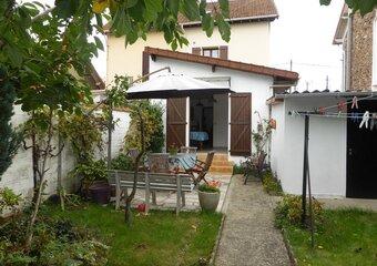 Vente Maison 3 pièces 90m² Villiers-sur-Marne (94350) - Photo 1