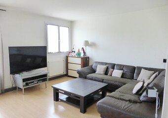 Vente Appartement 4 pièces 70m² LE PLESSIS TREVISE - Photo 1