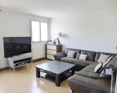 Vente Appartement 4 pièces 67m² LE PLESSIS TREVISE - photo