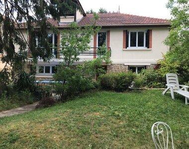 Vente Maison 6 pièces 160m² VILLIERS SUR MARNE - photo