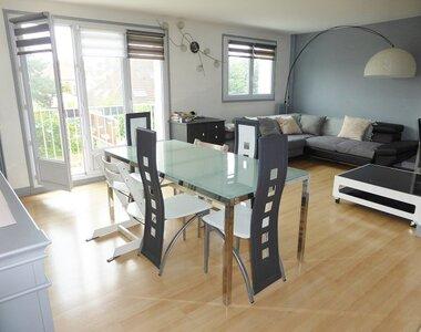 Vente Appartement 4 pièces 69m² VILLIERS SUR MARNE - photo