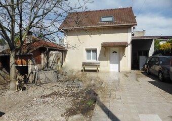 Vente Maison 4 pièces 80m² VILLIERS SUR MARNE - photo