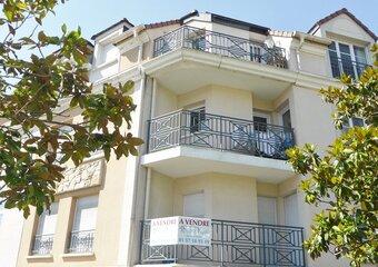 Vente Appartement 3 pièces 62m² VILLIERS SUR MARNE - photo