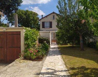 Vente Maison 4 pièces 85m² VILLIERS SUR MARNE - photo