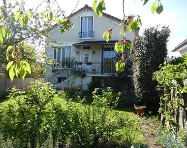 Vente Maison 5 pièces 95m² Villiers-sur-Marne (94350) - photo