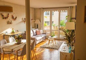 Vente Appartement 3 pièces 61m² ST MAUR DES FOSSES - Photo 1
