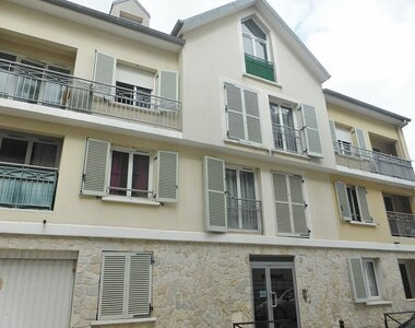 Vente Appartement 2 pièces 41m² VILLIERS SUR MARNE - photo