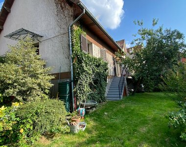 Vente Maison 8 pièces 145m² VILLIERS SUR MARNE - photo