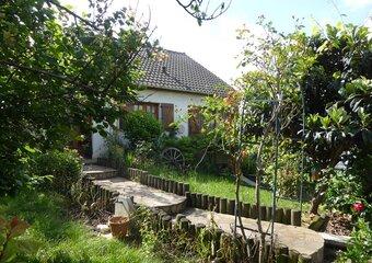 Vente Maison 7 pièces 230m² Villiers-sur-Marne (94350) - photo