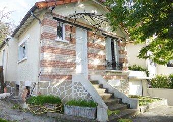 Vente Maison 3 pièces 50m² SUCY EN BRIE - photo