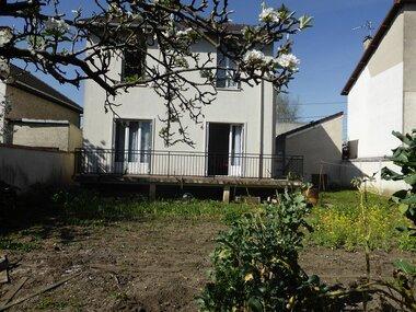 Vente Maison 5 pièces 90m² Villiers-sur-Marne (94350) - photo
