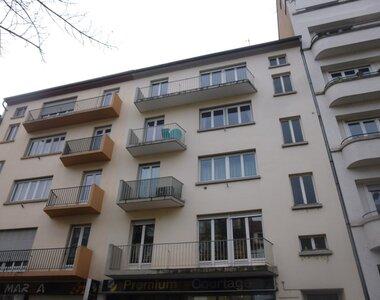 Vente Appartement 4 pièces 80m² strasbourg - photo