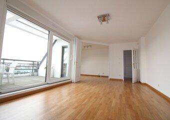 Vente Appartement 4 pièces 75m² Strasbourg (67000) - photo