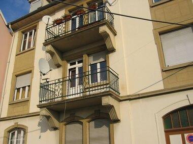 Vente Immeuble 18 pièces 400m² strasbourg - photo