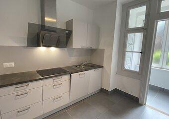 Location Appartement 3 pièces 60m² Strasbourg (67000) - Photo 1