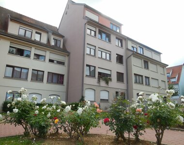 Vente Appartement 5 pièces 101m² obernai - photo